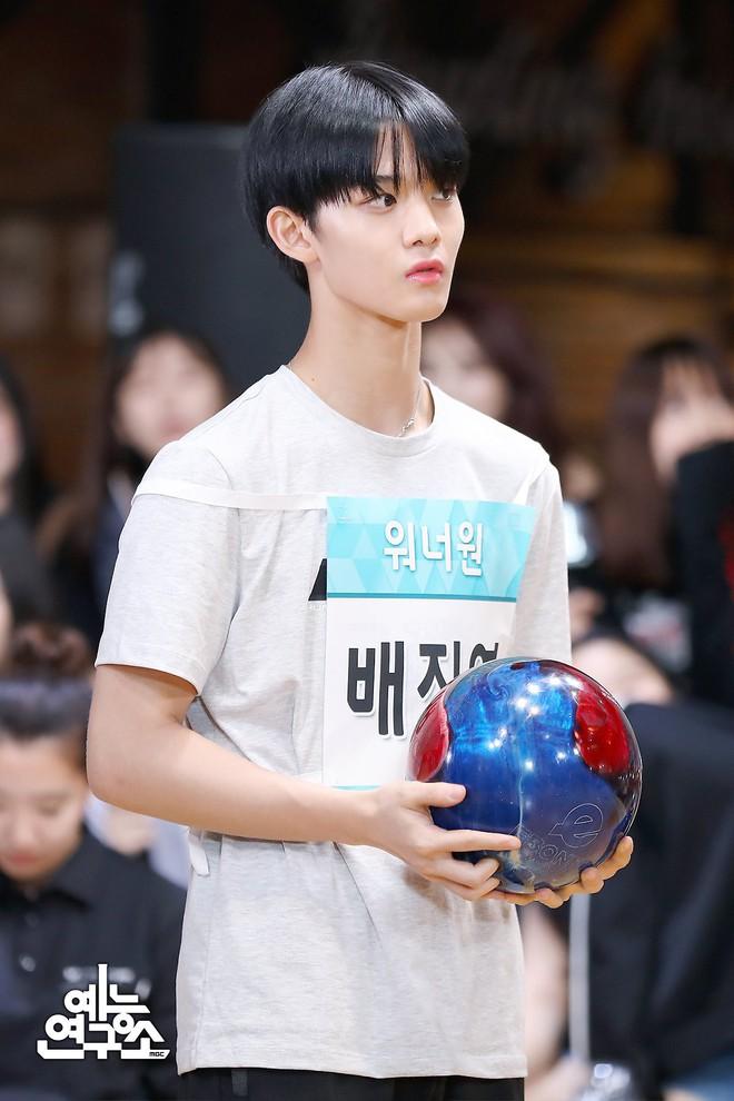 Dàn Idol đình đám Kpop đẹp khó cưỡng tại đại hội thể thao tết Trung thu - Ảnh 26.