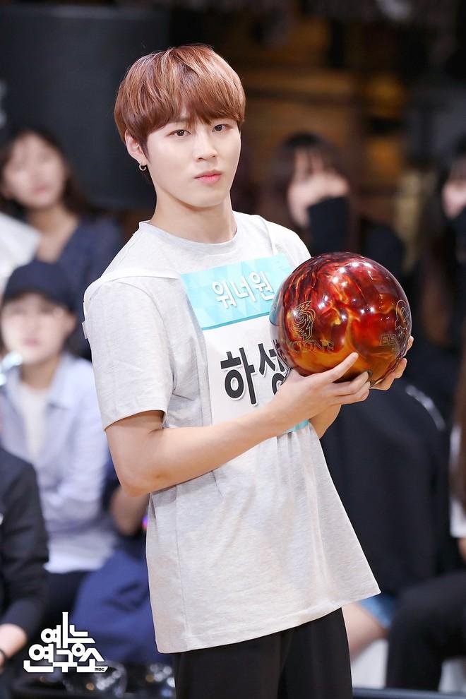 Dàn Idol đình đám Kpop đẹp khó cưỡng tại đại hội thể thao tết Trung thu - Ảnh 23.