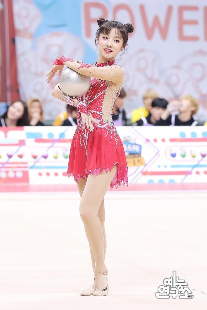 Dàn Idol đình đám Kpop đẹp khó cưỡng tại đại hội thể thao tết Trung thu - Ảnh 20.