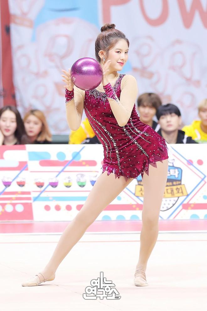 Dàn Idol đình đám Kpop đẹp khó cưỡng tại đại hội thể thao tết Trung thu - Ảnh 22.