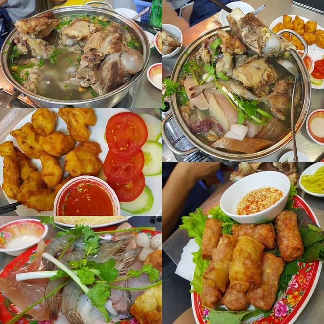 """Nếm thử những quán lẩu Hồng Kông """"bên hông"""" Chợ Lớn với vô vàn hương vị mới lạ không phải ai cũng biết 6"""