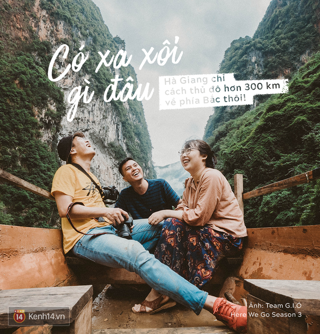 Đi, để thấy Việt Nam đẹp đến nhường nào! - Ảnh 2.