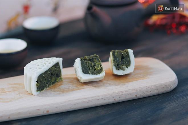 """Không chỉ là """"cô dâu"""" của mỗi trà sữa, trân châu giờ đây còn xuất hiện trong hàng loạt món tráng miệng từ Bắc tới Nam 9"""