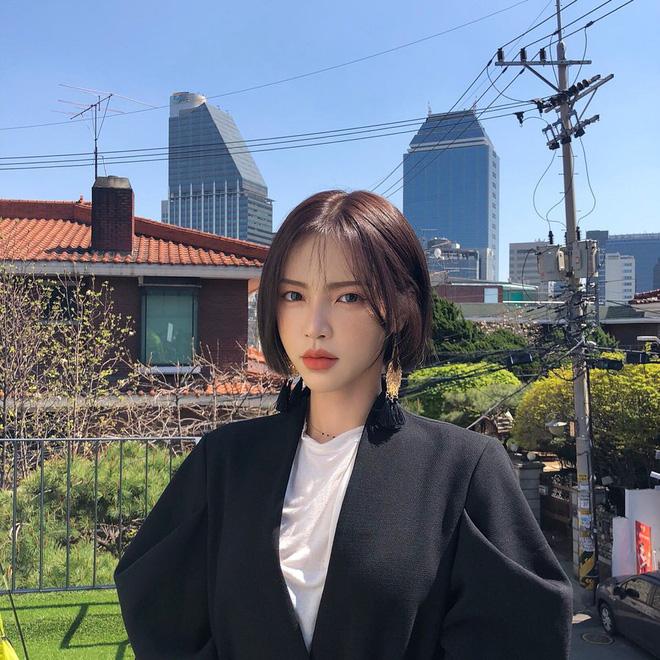 Từ Hương Giang, Hà Tăng đến Châu Bùi, Quỳnh Anh Shyn đều đang lăng xê nhiệt tình tóc ngôi giữa 7