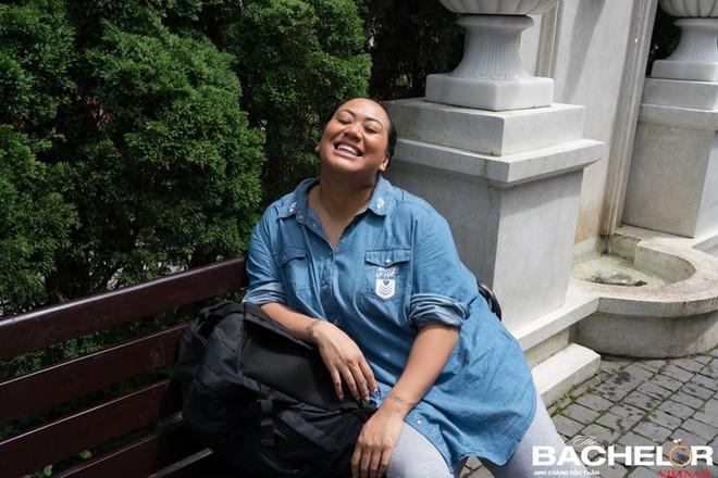Vlogger Brittanya Karma (Anh chàng độc thân): Tôi sẵn sàng chi trả để Phương Thảo đến gặp bác sĩ tâm lý - Ảnh 3.