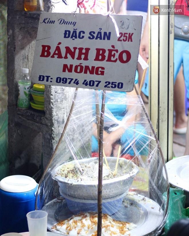 Món ăn mà ở Hà Nội chỉ có một hàng duy nhất và chỉ bán đúng 3 tối cuối tuần, còn không tranh thủ ngay thôi! 5