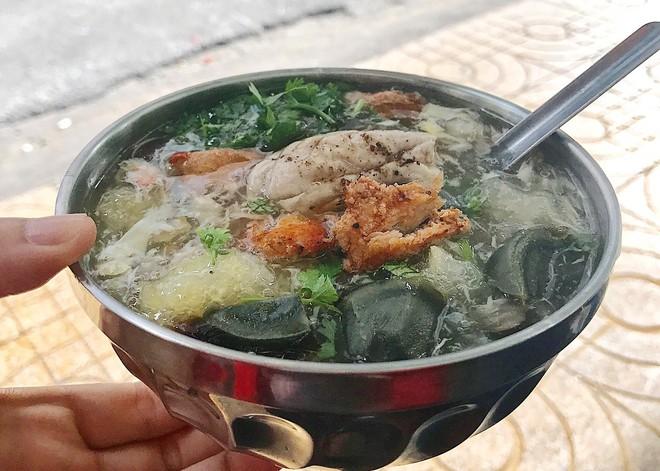 """Súp cua Sài Gòn đâu chỉ có mỗi cua, ra đây mà xem người ta còn kết hợp cùng """"hằng hà sa số"""" các topping đặc sắc này 15"""