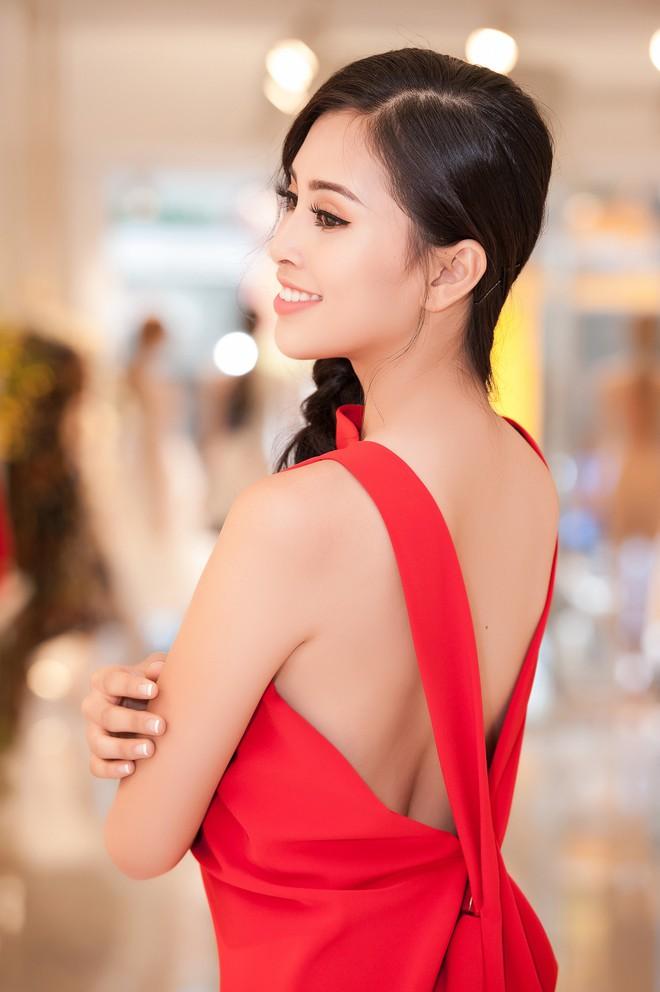 HOT: Hoa hậu Tiểu Vy là khách mời đặc biệt của sự kiện ra mắt ô tô VINFAST tại Paris - Ảnh 2.