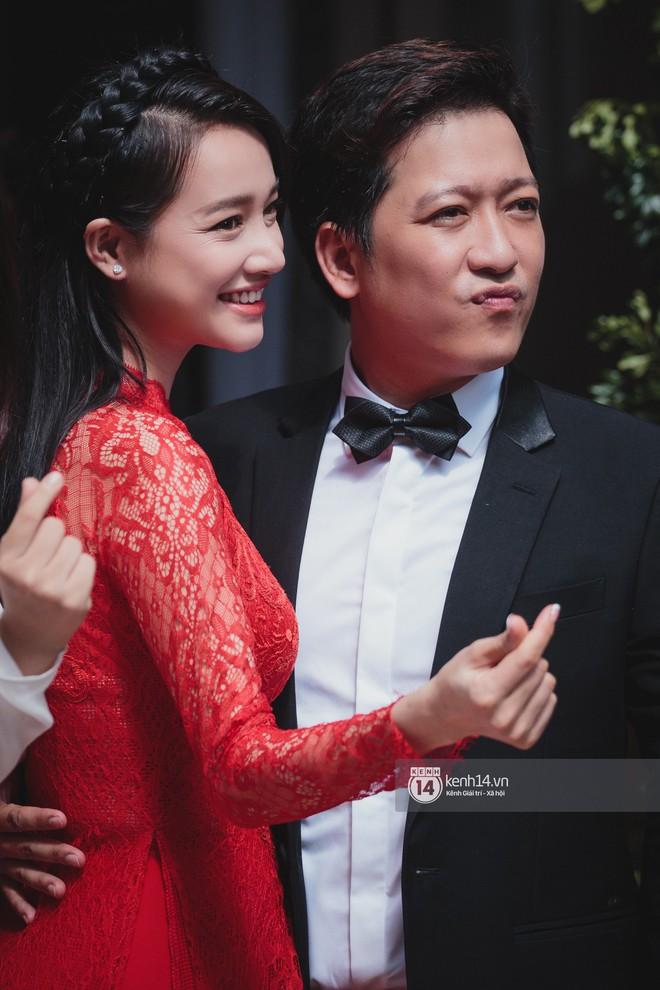 Đám cưới Trường Giang - Nhã Phương: Hàng ngàn hình ảnh ngọt ngào cũng không bằng loạt khoảnh khắc hạnh phúc đắt giá này - Ảnh 3.
