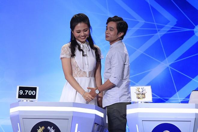Hari Won không muốn Trấn Thành đứng gần người đẹp Mâu Thủy - Ảnh 6.