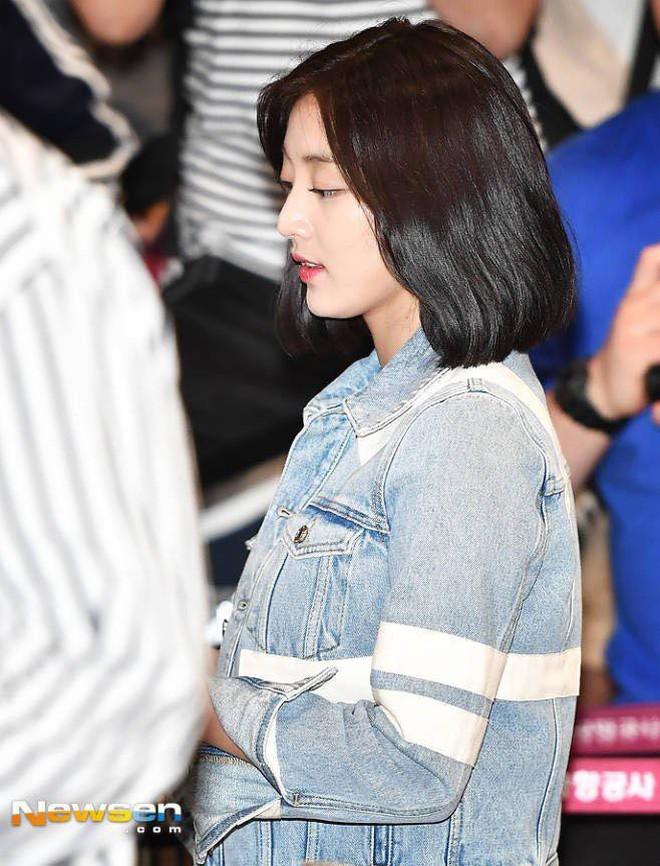 Nhiều thành viên của Twice vừa đổi màu tóc và bạn biết đó có nghĩa là gì rồi đấy 5