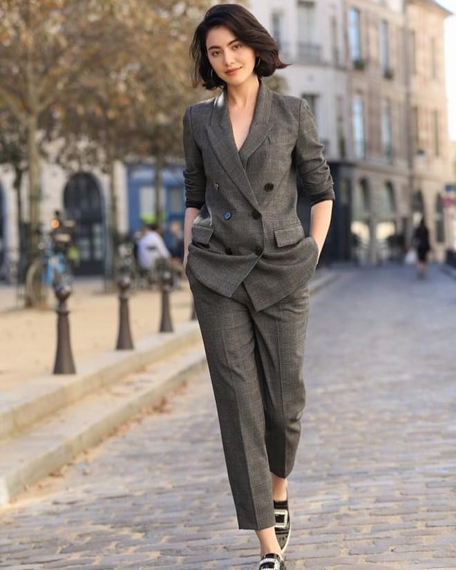 Để mặc đẹp như Kỳ Duyên, Mai Davika… tại Paris Fashion Week, các nàng hãy nhớ ngay 5 tips này 1