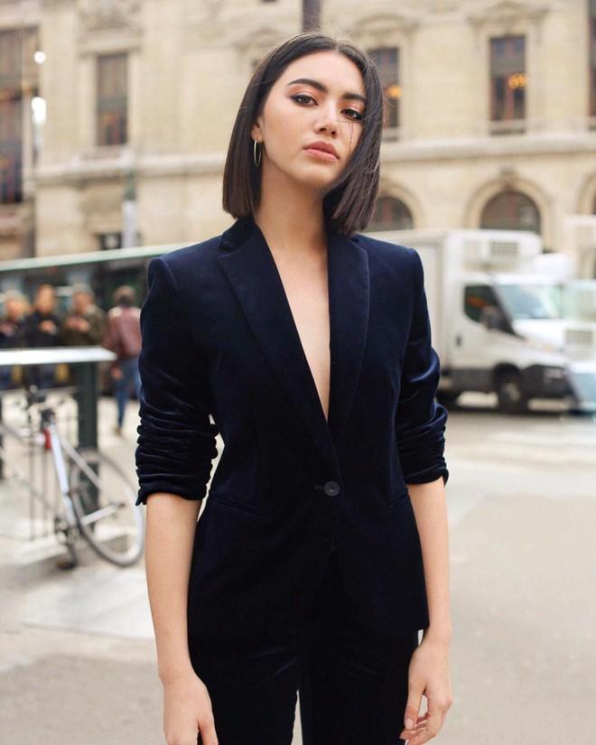 Để mặc đẹp như Kỳ Duyên, Mai Davika… tại Paris Fashion Week, các nàng hãy nhớ ngay 5 tips này 8