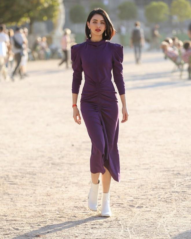 Để mặc đẹp như Kỳ Duyên, Mai Davika… tại Paris Fashion Week, các nàng hãy nhớ ngay 5 tips này 12