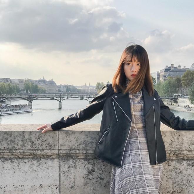 Để mặc đẹp như Kỳ Duyên, Mai Davika… tại Paris Fashion Week, các nàng hãy nhớ ngay 5 tips này 4