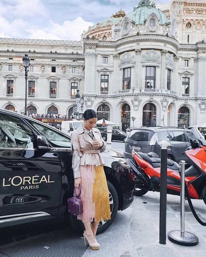 Để mặc đẹp như Kỳ Duyên, Mai Davika… tại Paris Fashion Week, các nàng hãy nhớ ngay 5 tips này 13