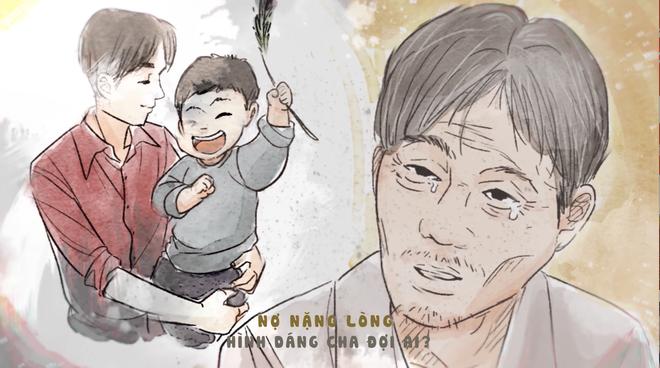 Tạm rời ballad tình yêu đôi lứa, Soobin Hoàng Sơn hát về tình cha con đầy xúc động 1