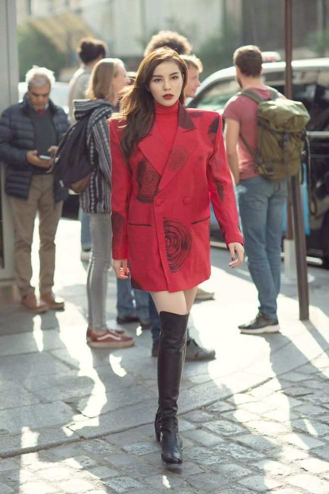 Để mặc đẹp như Kỳ Duyên, Mai Davika… tại Paris Fashion Week, các nàng hãy nhớ ngay 5 tips này 11