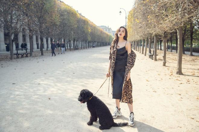 Để mặc đẹp như Kỳ Duyên, Mai Davika… tại Paris Fashion Week, các nàng hãy nhớ ngay 5 tips này 10