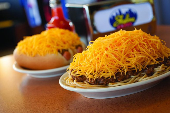 Cũng phục vụ những món fastfood nhưng nhờ một công thức bí mật mà cửa hàng này chiếm lĩnh khẩu vị của nhiều người Mỹ 4