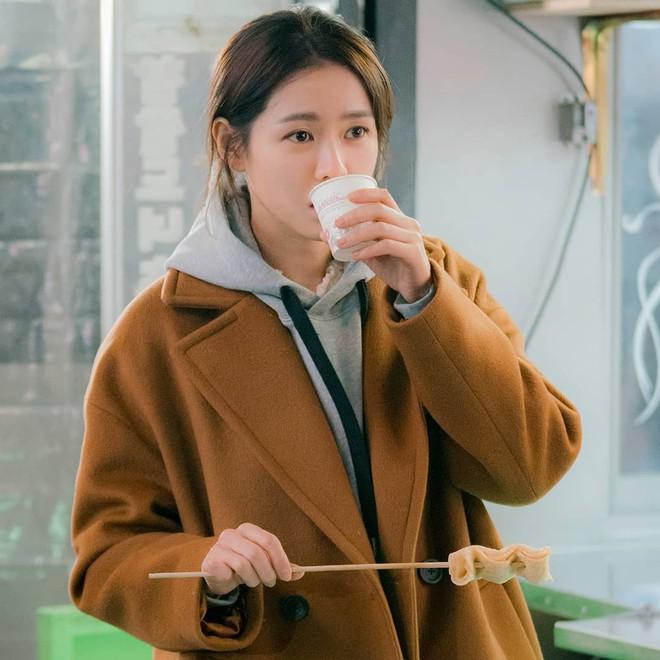 Xem bao nhiêu phim Hàn, thấy món này xuất hiện vô vàn lần và bạn có muốn thử nó ngay ở Hà Nội không? 8