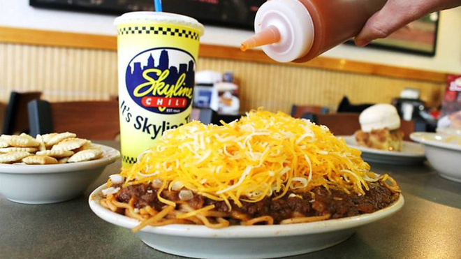 Cũng phục vụ những món fastfood nhưng nhờ một công thức bí mật mà cửa hàng này chiếm lĩnh khẩu vị của nhiều người Mỹ 15