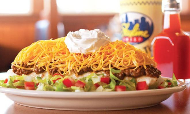 Cũng phục vụ những món fastfood nhưng nhờ một công thức bí mật mà cửa hàng này chiếm lĩnh khẩu vị của nhiều người Mỹ 2