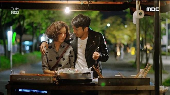 Xem bao nhiêu phim Hàn, thấy món này xuất hiện vô vàn lần và bạn có muốn thử nó ngay ở Hà Nội không? 11