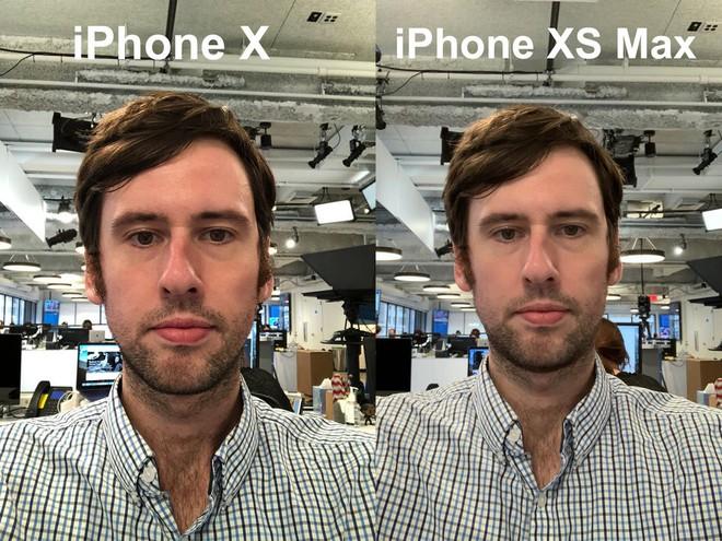 iPhone XS tự nhiên selfie ra ảnh láng mịn ken két dù không cần filter, nhưng phản ứng của cư dân mạng thì... - Ảnh 3.