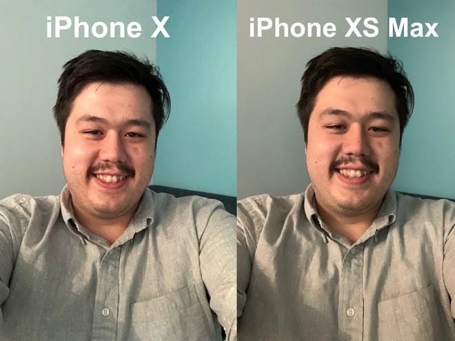 iPhone XS tự nhiên selfie ra ảnh láng mịn ken két dù không cần filter, nhưng phản ứng của cư dân mạng thì... - Ảnh 10.