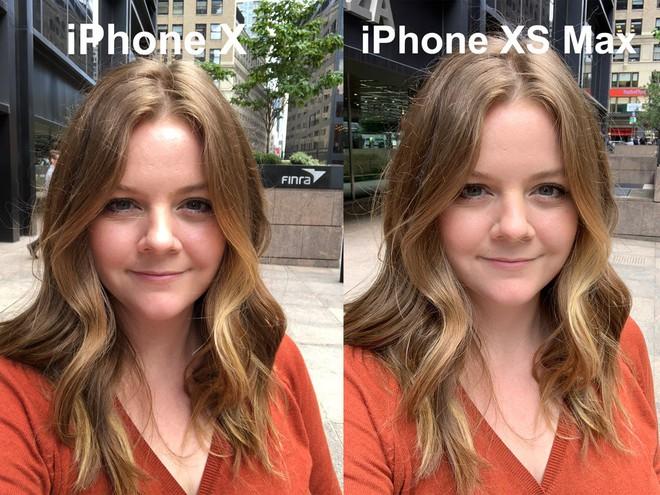 iPhone XS tự nhiên selfie ra ảnh láng mịn ken két dù không cần filter, nhưng phản ứng của cư dân mạng thì... - Ảnh 12.