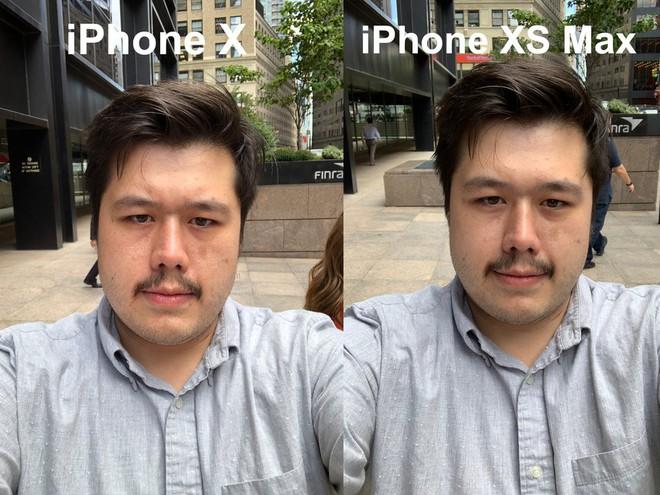 iPhone XS tự nhiên selfie ra ảnh láng mịn ken két dù không cần filter, nhưng phản ứng của cư dân mạng thì... - Ảnh 15.