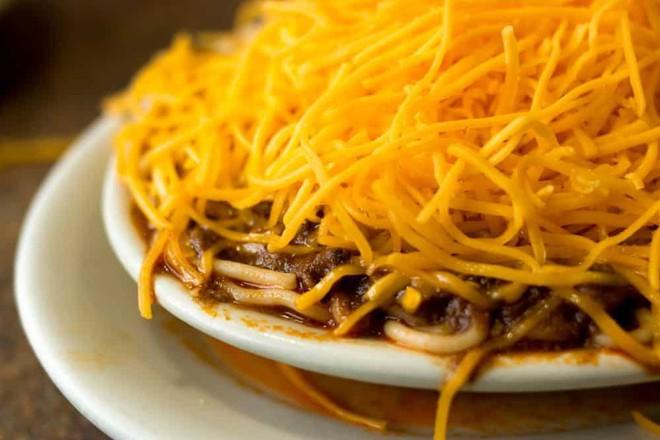 Cũng phục vụ những món fastfood nhưng nhờ một công thức bí mật mà cửa hàng này chiếm lĩnh khẩu vị của nhiều người Mỹ 13
