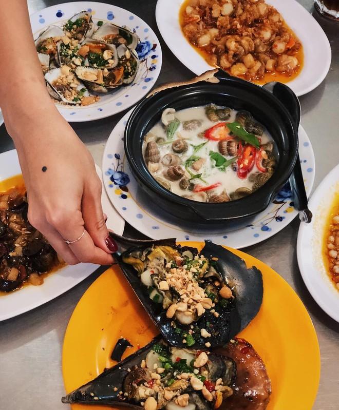 Lục tìm những quán trong hẻm lúc nào cũng đắt khách ở Sài Gòn 15