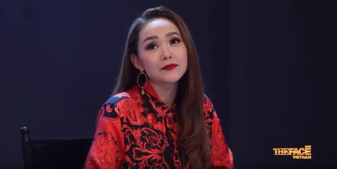 1001 cách chọn thí sinh khó hiểu của Minh Hằng tại The Face - Ảnh 1.