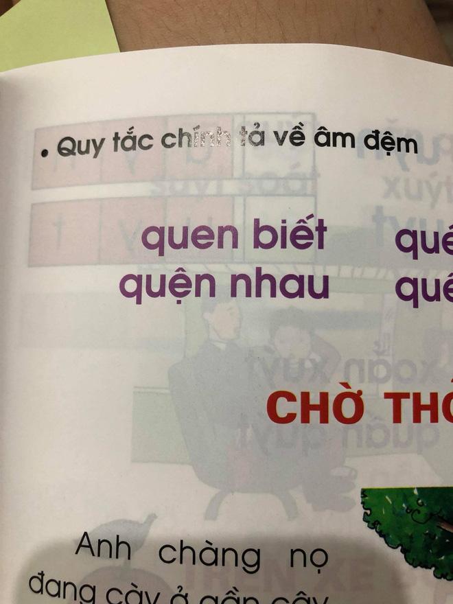 """Phụ huynh lo ngại trước bộ sách Tiếng Việt lớp 1: """"Các thành ngữ đều nặng nề, bài đọc thì xỉa xói nhiều hơn là giáo dục"""" - Ảnh 4."""