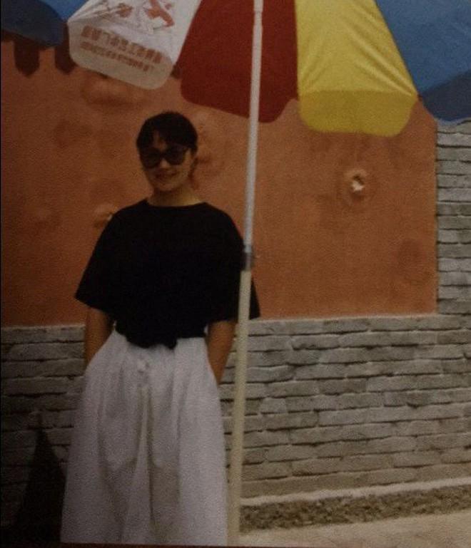 """Mặc đồ theo phong cách các bà các mẹ từ 30 năm trước, cô nàng này bỗng có diện mạo """"chất"""" không ngờ - Ảnh 6."""