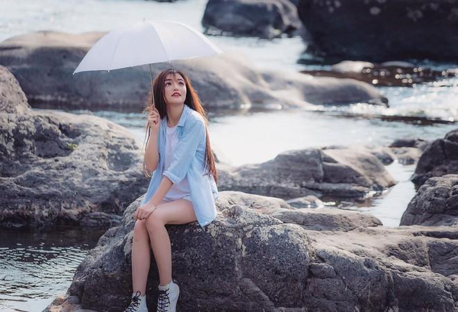 Ngắm dàn hot girl thế hệ mới trên Tik Tok là thấy con gái Việt xinh nhất quả đất - Ảnh 12.