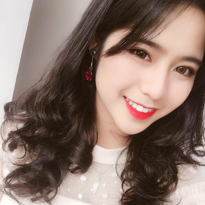 Ngắm dàn hot girl thế hệ mới trên Tik Tok là thấy con gái Việt xinh nhất quả đất - Ảnh 4.