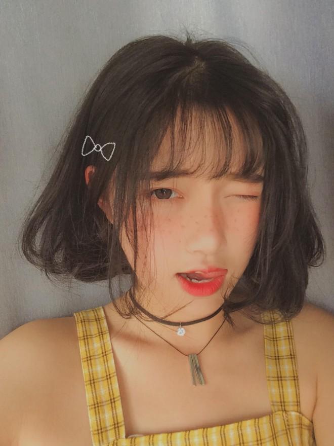 Ngắm dàn hot girl thế hệ mới trên Tik Tok là thấy con gái Việt xinh nhất quả đất - Ảnh 16.
