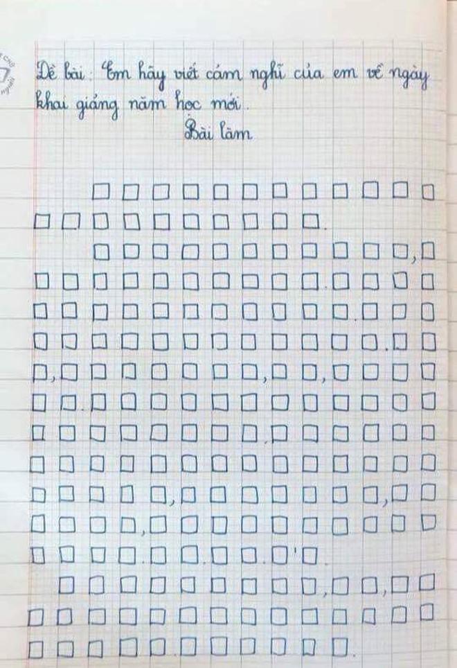 Phương pháp vuông tròn tam giác đã được dạy cách đây hơn 20 năm - ảnh 2