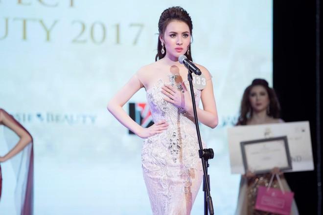 Á hậu Thư Dung bị tước toàn bộ giải thưởng sau chưa đầy 24 giờ - ảnh 3