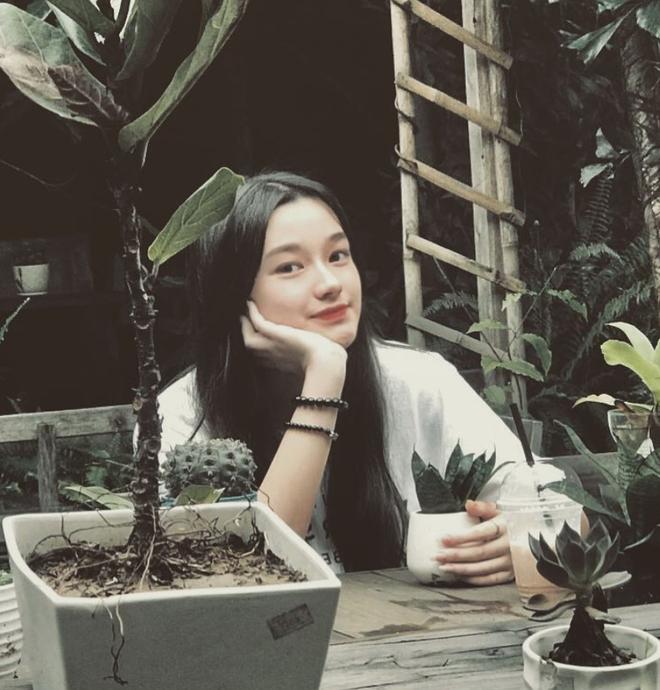 Ngắm dàn hot girl thế hệ mới trên Tik Tok là thấy con gái Việt xinh nhất quả đất - Ảnh 8.