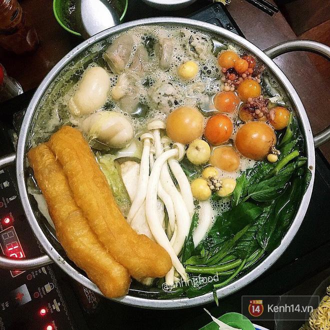 Không thua kém gì Sài Gòn, Hà Nội cũng có loạt món ngon từ trứng non để tha hồ thưởng thức trong thời tiết này 1