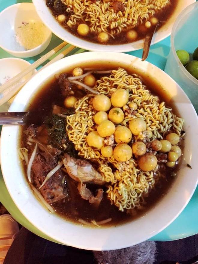 Không thua kém gì Sài Gòn, Hà Nội cũng có loạt món ngon từ trứng non để tha hồ thưởng thức trong thời tiết này 8