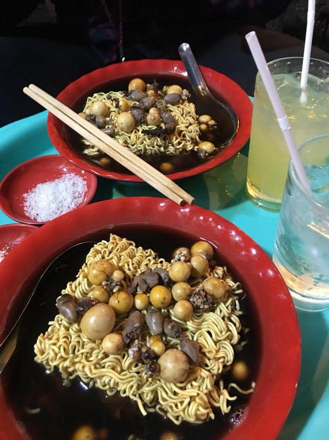 Không thua kém gì Sài Gòn, Hà Nội cũng có loạt món ngon từ trứng non để tha hồ thưởng thức trong thời tiết này 7