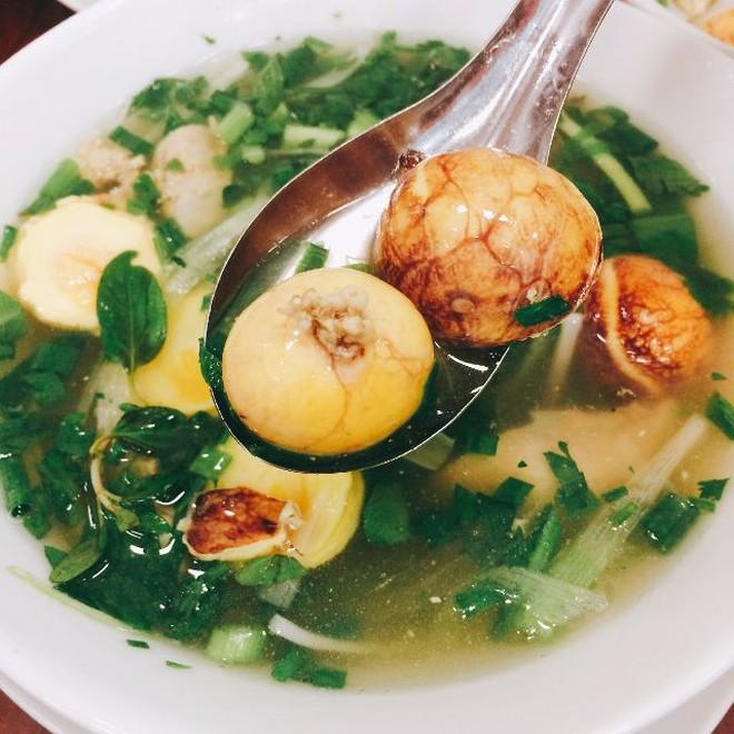 Không thua kém gì Sài Gòn, Hà Nội cũng có loạt món ngon từ trứng non để tha hồ thưởng thức trong thời tiết này 11
