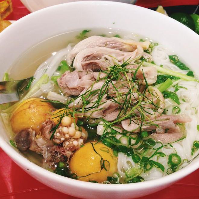 Không thua kém gì Sài Gòn, Hà Nội cũng có loạt món ngon từ trứng non để tha hồ thưởng thức trong thời tiết này 10