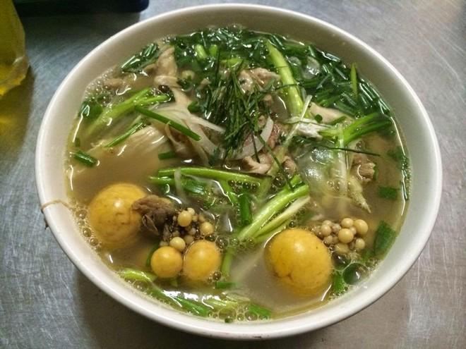 Không thua kém gì Sài Gòn, Hà Nội cũng có loạt món ngon từ trứng non để tha hồ thưởng thức trong thời tiết này 9