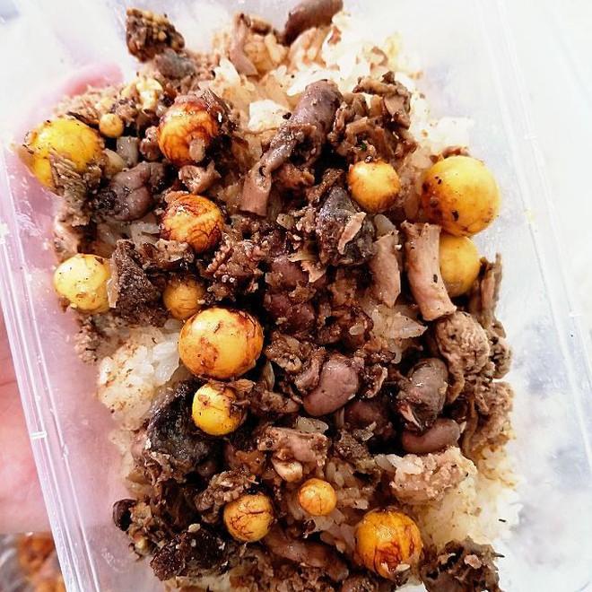 Không thua kém gì Sài Gòn, Hà Nội cũng có loạt món ngon từ trứng non để tha hồ thưởng thức trong thời tiết này 4